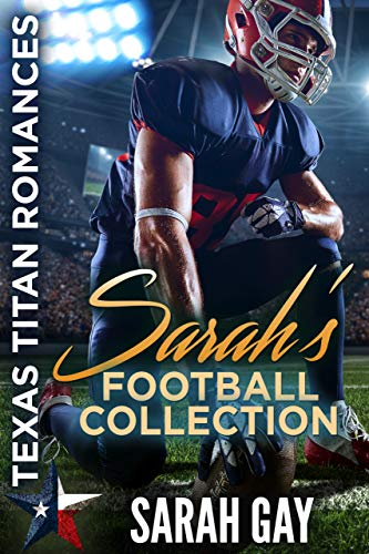 Sarah's Football Collection
