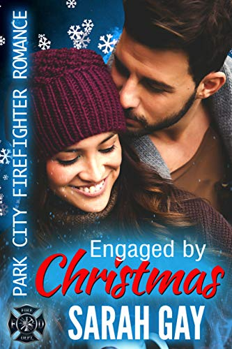 Engaged by Christmas