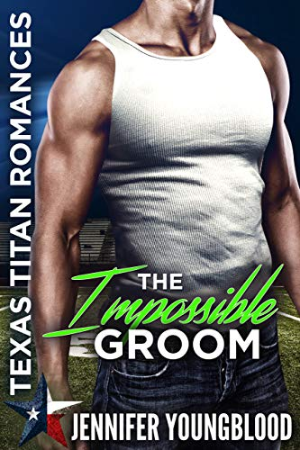 The Impossible Groom