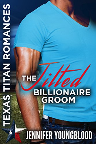 The Jilted Billionaire Groom