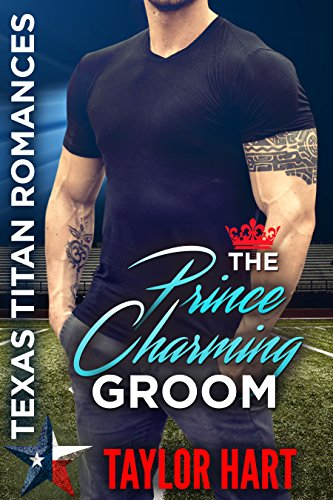 The Prince Charming Groom