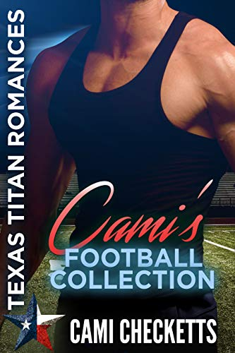 Cami's Football Collection