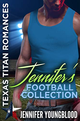 Jennifer's Football Collection