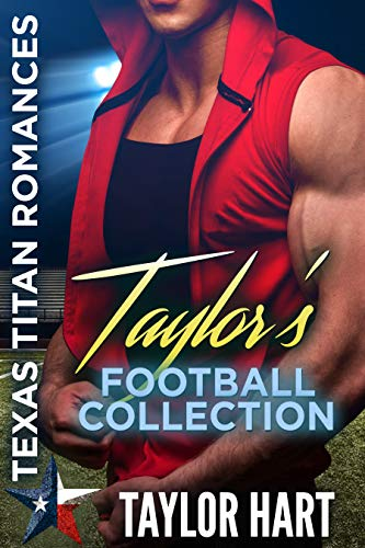 Taylor's Football Collection