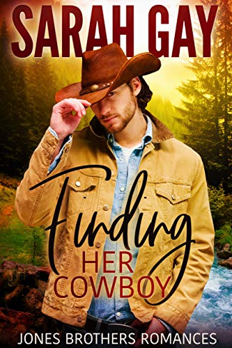 Finding Her Cowboy