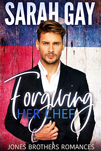 Forgiving Her Chef
