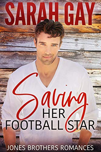 Saving Her Football Star