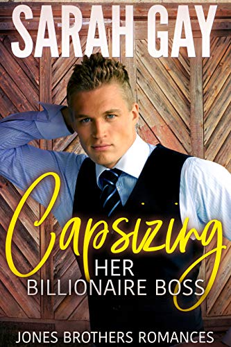 Capsizing Her Billionaire Boss
