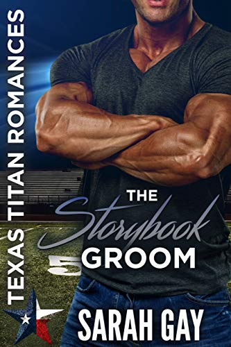 The Storybook Groom