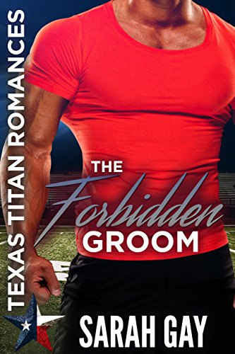 Texas Titan Romances Series