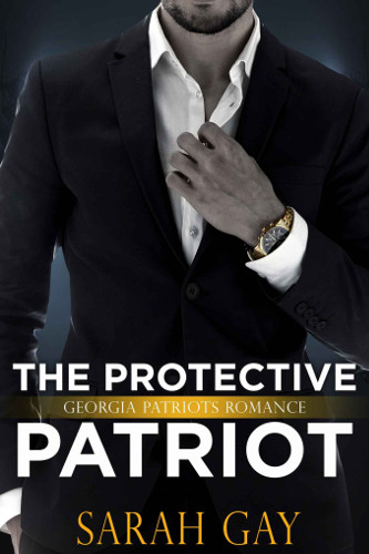 Georgia Patriots Romance Series