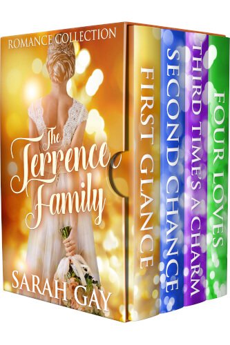 Terrence Family Romance Series