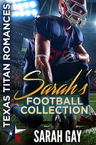 Sarah's Football Collection Collection